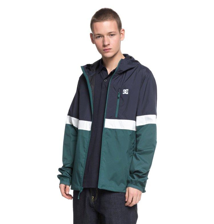 95acbcd7c615 Куртка мужская DC SHOES Dagup Triple Bl M June Bug — купить в ...