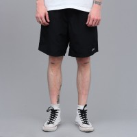 Шорты POLAR SKATE CO. Swim Shorts Black