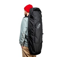 Чехол для лонгборда SUNHILL Long Pack Black