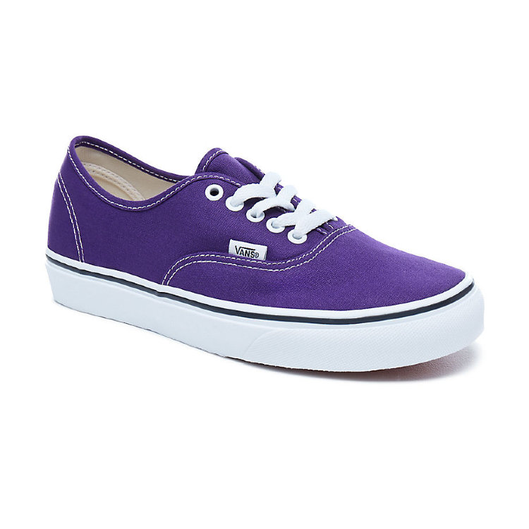Купить Кеды VANS UA AUTHENTIC Petunia/True, Камбоджа