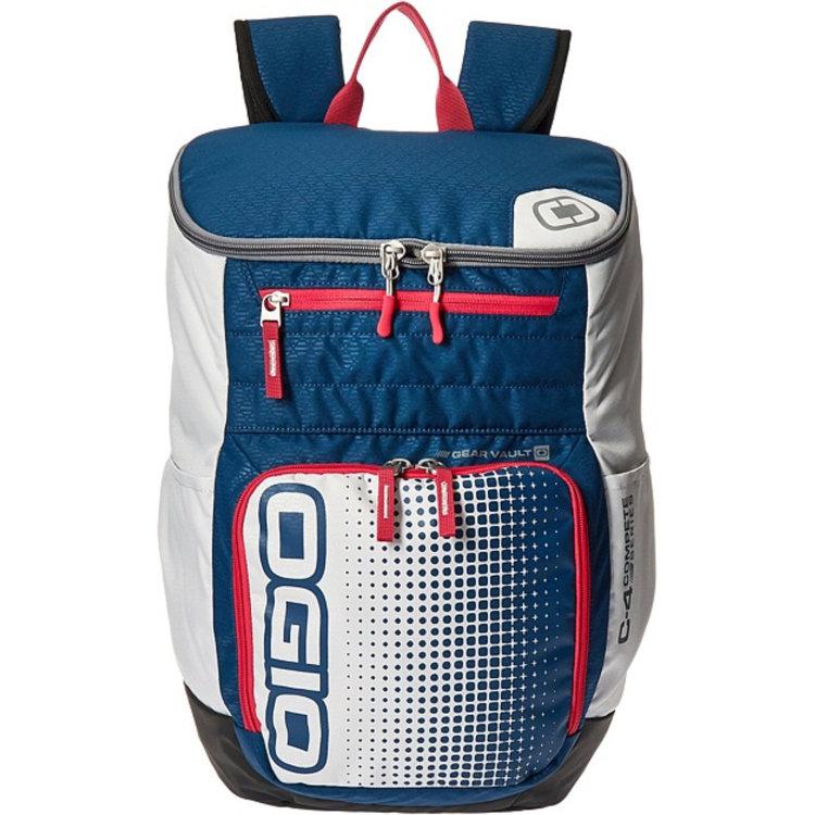 Купить Рюкзак OGIO C4 Sport Pack A/S Poseidon, Вьетнам