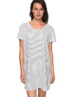 Платье женское ROXY Justsiteedrestr J Dress Blue Just Simple Stripe
