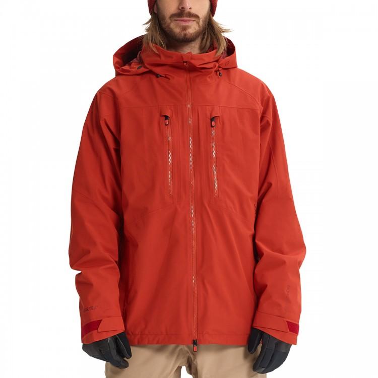 886eea1bec37 Куртка для сноуборда мужская BURTON M Ak Gore Swash Jacket Bitters ...