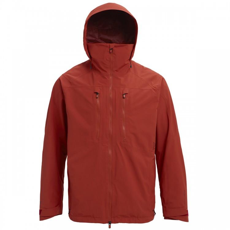 fcd95f2ebc22 ... Куртка для сноуборда мужская BURTON M Ak Gore Swash Jacket Bitters.  PrevNext