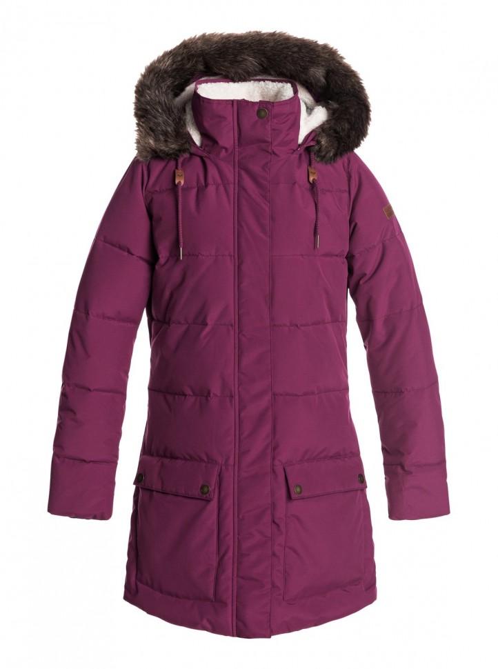 Куртка ROXY Ellie Jk J Beet Red