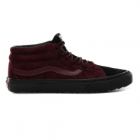 Кеды VANS Ua Sk8-Mid Reissue Ghillie MTE Port Royale/Black