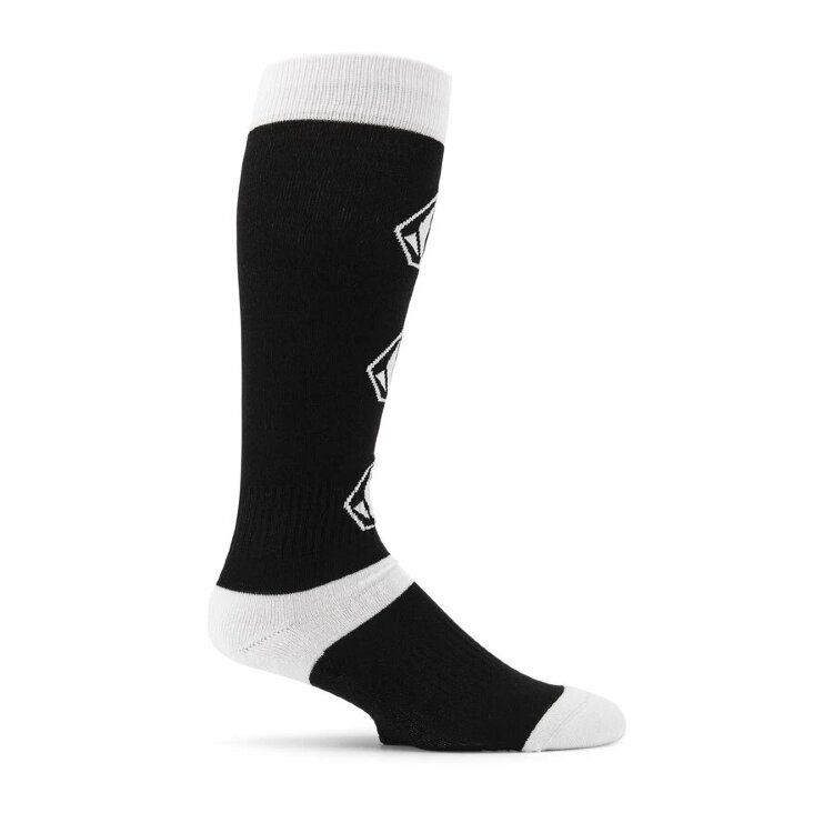 Носки VOLCOM Lodge Sock  Black 2021, фото 1