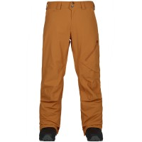 Штаны для сноуборда мужские BURTON M Ak Gore Cyclic Pant Golden Oak