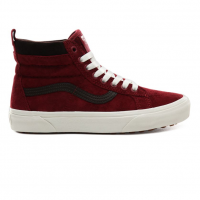 Кеды VANS Ua Sk8-Hi Mte Biking Red/Chocolate torte