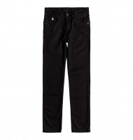 Джинсы DC SHOES Worker Slim B S B Black Rinse