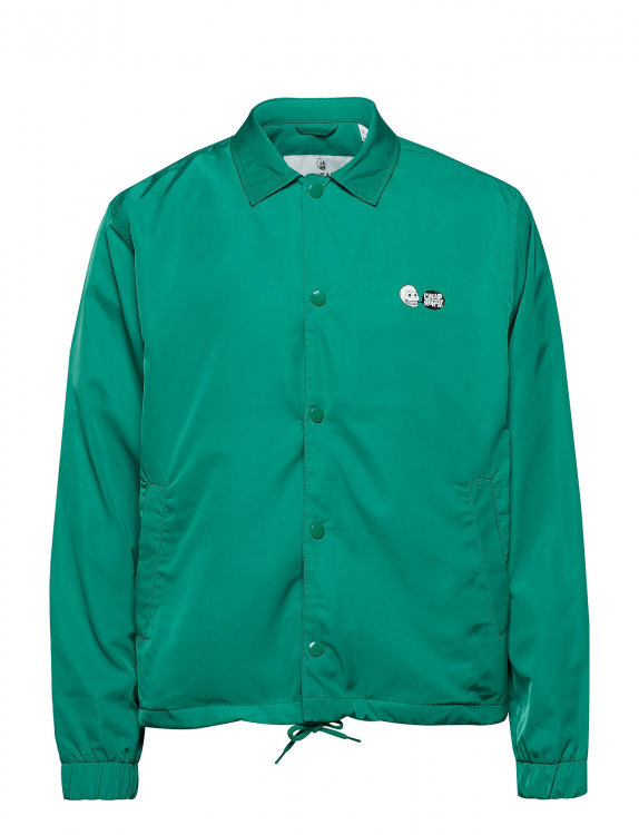 Ветровка CHEAP MONDAY Core Shell Jacket Grassgreen, фото 1
