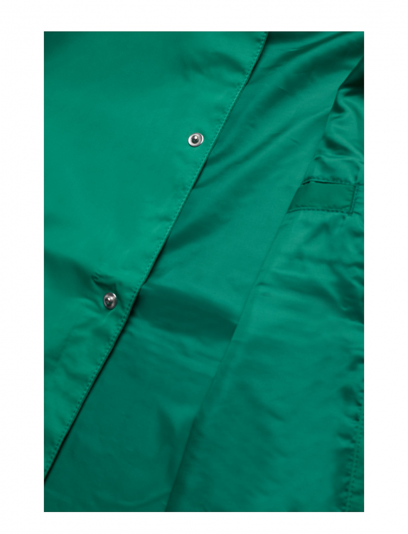 Ветровка CHEAP MONDAY Core Shell Jacket Grassgreen, фото 6