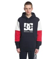 Джемпер мужской DC SHOES Doney Ph M Dark Indigo