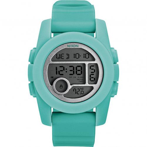 Купить Часы NIXON Unit 40 A/S Light Blue, Китай