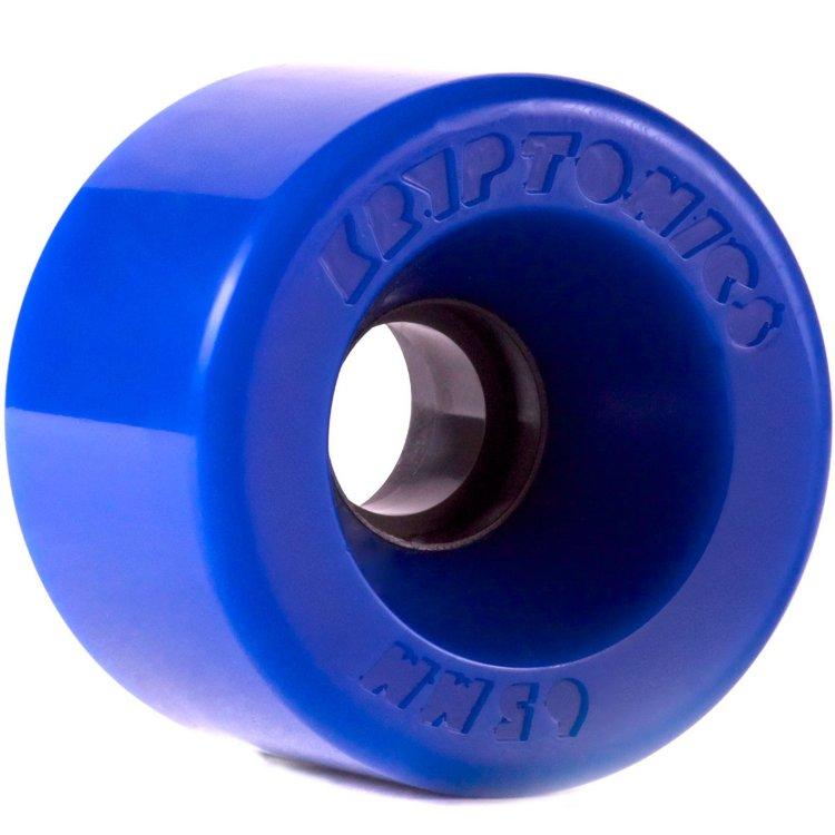 Купить Колеса для лонгборда KRYPTONICS Blue 60 mm, Китай