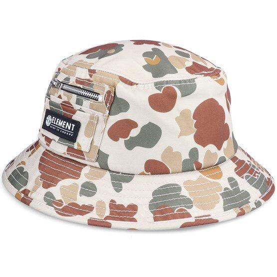 Панама ELEMENT Forgo Bucket Hat Sand Camo 2021
