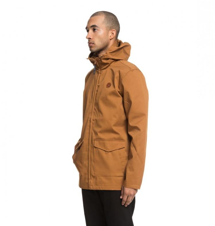 Куртка DC SHOES Exford 2 M Dc Wheat, Китай  - купить со скидкой
