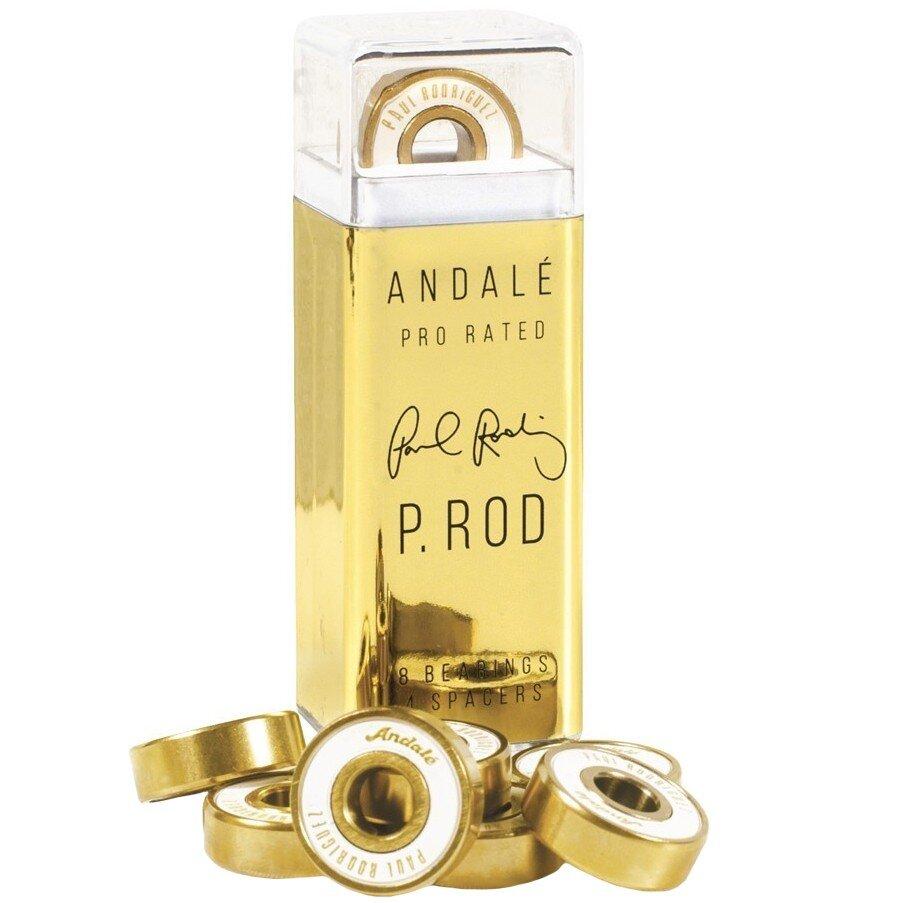 Подшипники ANDALE Pen Box Paul Rodriguez O/S 2020 фото