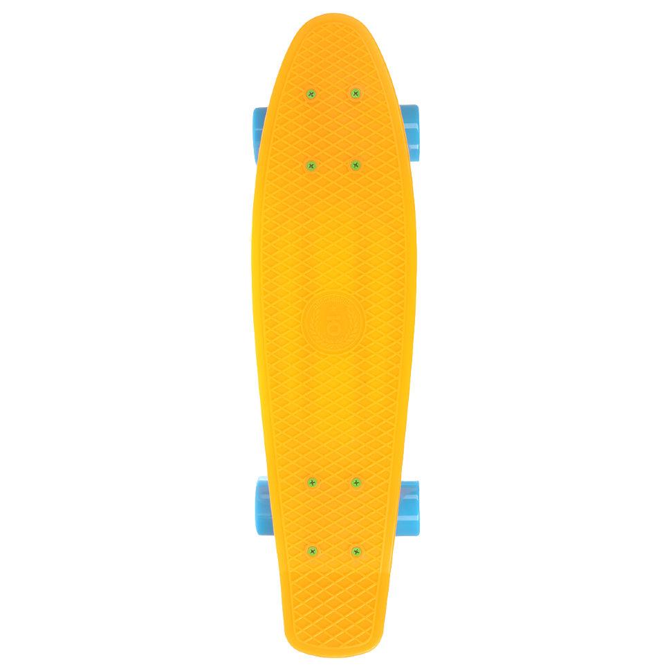 Пластборд Юнион Neon Orange Plast board 27