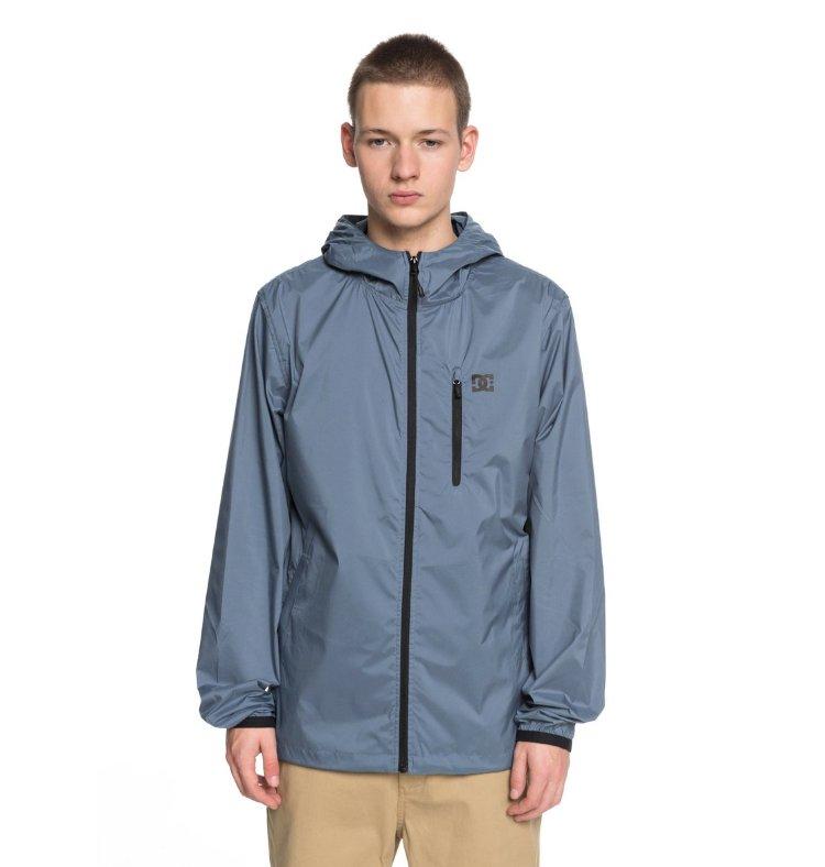 Купить Куртка мужская DC SHOES Dagup 3 M Blue Mirage, Индонезия