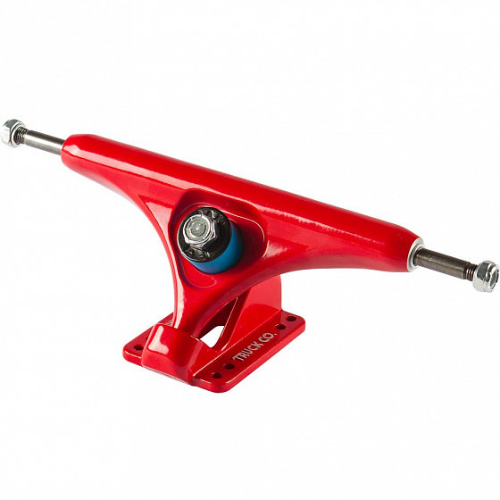 Подвески SECTOR9 REVERSE TRUCK 10 SS17 Red 888961677994