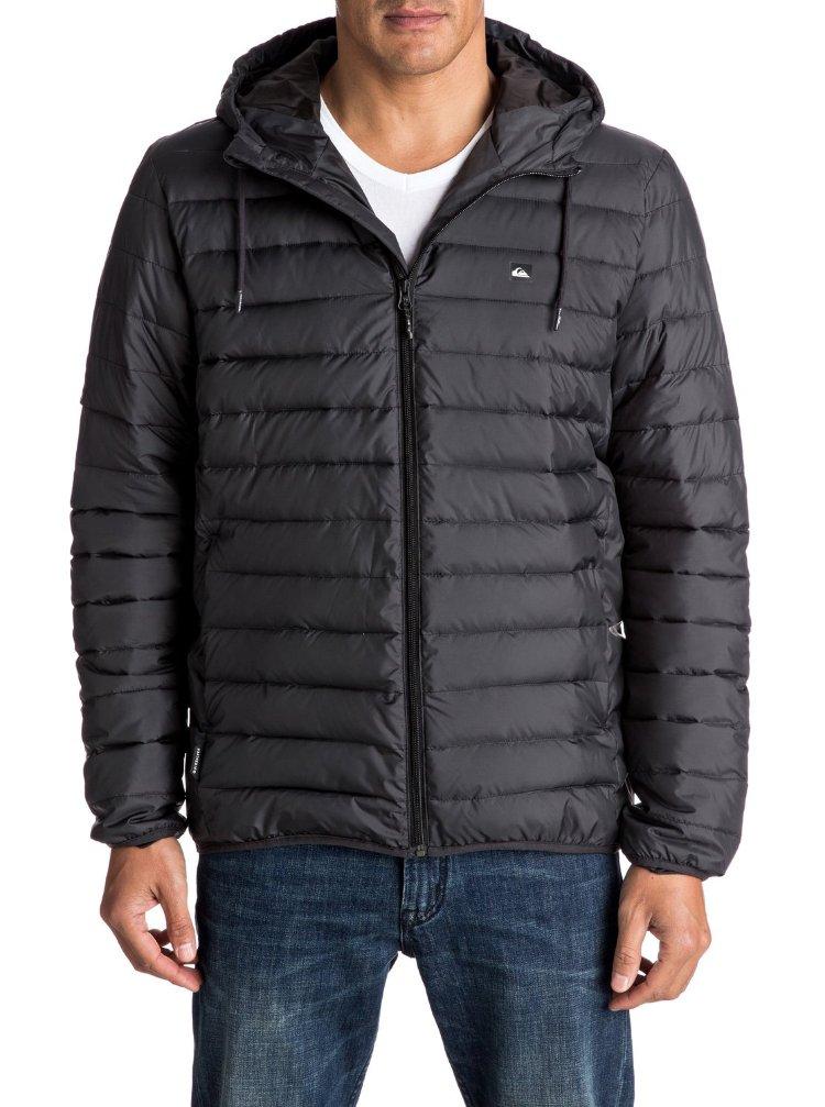Купить Куртка мужская QUIKSILVER Everydayscaly M Tarmac, Индонезия