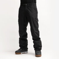 Штаны для сноуборда AIRBLASTER Freedom Boss Pant Black 2021