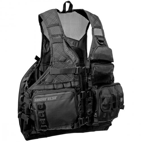 Купить Жилет OGIO Mx Flight Vest A/S Stealth, Китай
