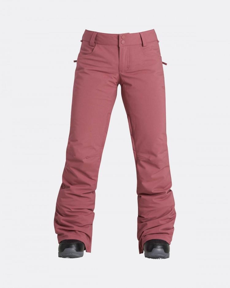 b85b5ec55489 Штаны для сноуборда женские BILLABONG Terry Crushed Berry — купить в ...