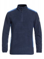 Джемпер QUIKSILVER Aker Hz Fleece M Dress Blues