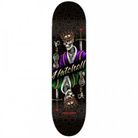 Дека для скейтборда POWELL PERALTA Ben Hatchell King 8""
