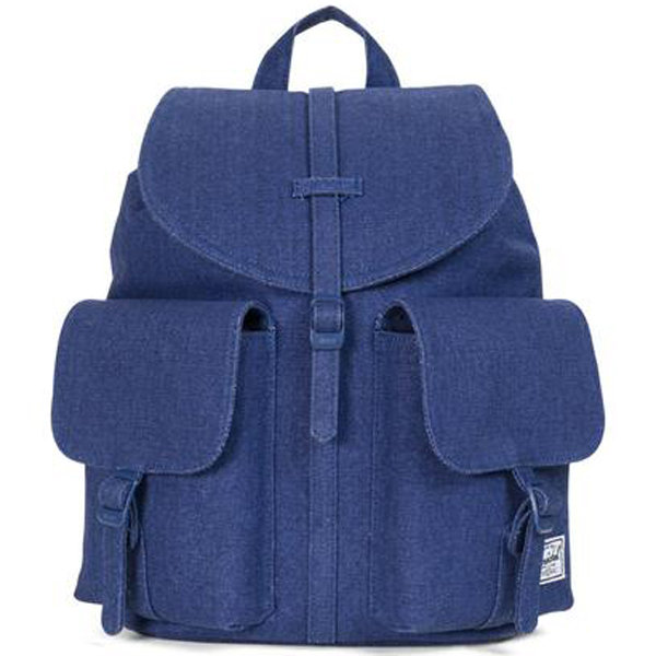 Купить Рюкзак HERSCHEL Dawson Womens (Update) A/S Blue Depth, Китай
