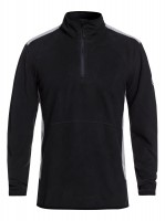 Джемпер QUIKSILVER Aker Hz Fleece M Black