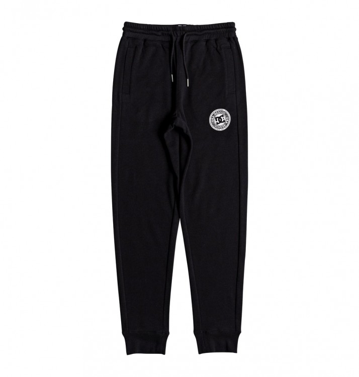 Брюки DC SHOES Rebel Pant Boy B Black, фото 1