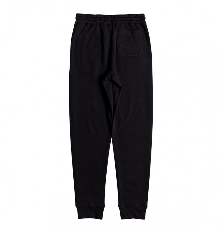 Брюки DC SHOES Rebel Pant Boy B Black, фото 2