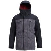 3efa6d6124dd Куртка для сноуборда мужская BURTON Covert Jacket Cloudshadow Trueblack