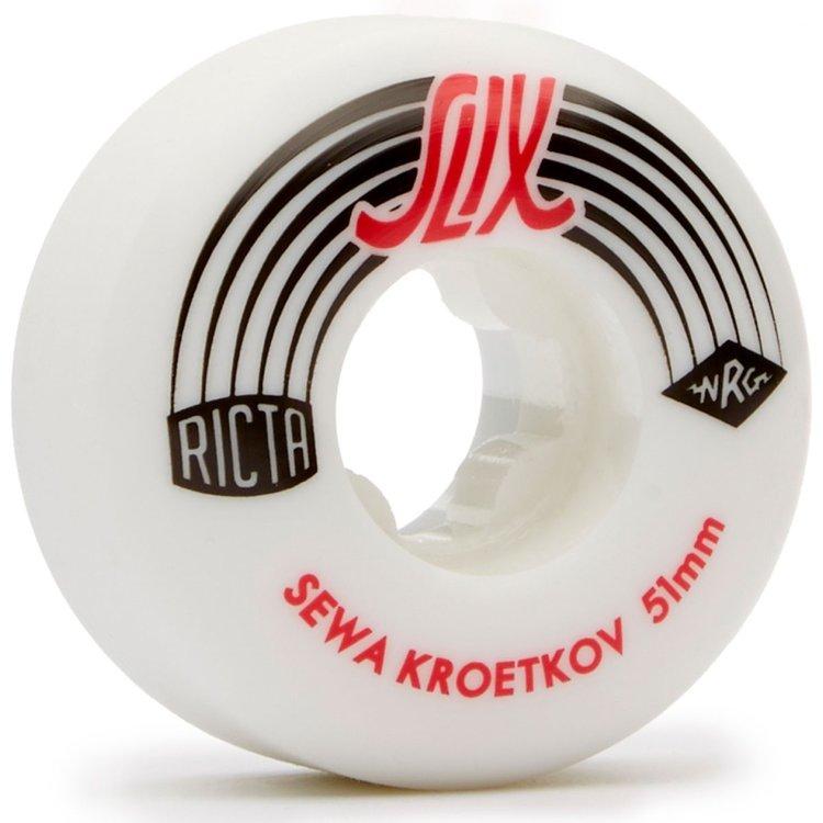 Колеса RICTA Sewa Kroetkov Assorted, Китай  - купить со скидкой