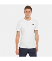 Футболка мужская THE NORTH FACE M Ss Simple Dome Tee