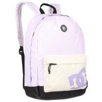 Рюкзак мужской DC SHOES Backstack Cb M Pastel Lilac