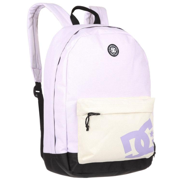 f7a62cc18987 Рюкзак мужской DC SHOES Backstack Cb M Pastel Lilac — купить в ...