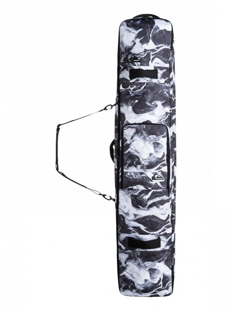 Купить Чехол для сноуборда QUIKSILVER Platted Boardba M White_Highline, Бангладеш