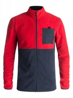 Джемпер QUIKSILVER Butter Fleece M Dress Blues