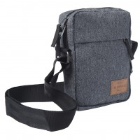 Сумка RIP CURL No Idea Pouch Solead Charcoal Grey