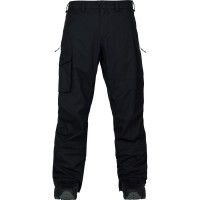 Штаны для сноуборда мужские BURTON Mb Covert Insulated Pant True Black