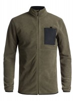 Джемпер QUIKSILVER Butter Fleece M Grape Leaf
