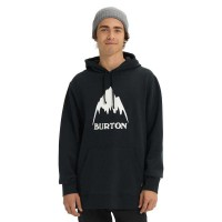 Худи BURTON Classic Mountain High True Black