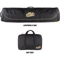 Чемодан На Колесах SECTOR9 Lightning Ii Travel Bag - Wheeled Traval Bag