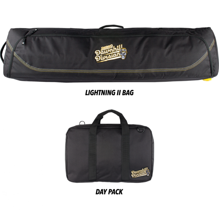 Купить Чемодан На Колесах SECTOR9 Lightning Ii Travel Bag - Wheeled Traval Bag, Китай