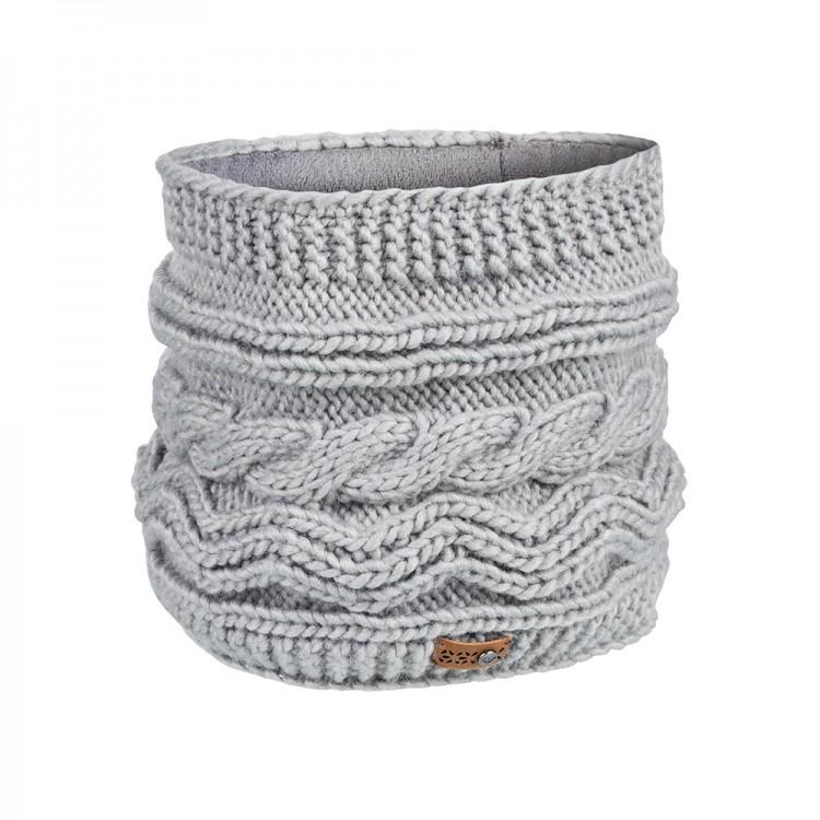 Купить Шарф-труба женский ROXY Winter Collar J Warm Heather Grey, Китай