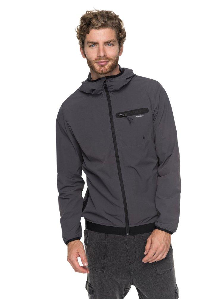 Купить Куртка мужская QUIKSILVER Moonbreak M Tarmac, Индонезия